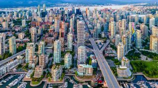 "Photo 17: 5203 1480 HOWE Street in Vancouver: Yaletown Condo for sale in ""VANCOUVER HOUSE"" (Vancouver West)  : MLS®# R2528347"