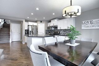 Photo 13: 10 CRANWELL Link SE in Calgary: Cranston Detached for sale : MLS®# A1036167