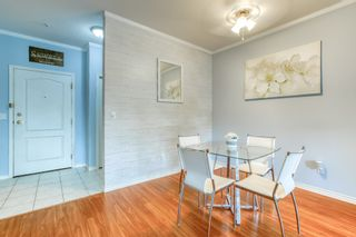 """Photo 9: 202 20897 57 Avenue in Langley: Langley City Condo for sale in """"Arbour Lane"""" : MLS®# R2490490"""