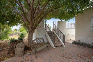 Photo 32: SOUTH ESCONDIDO House for sale : 3 bedrooms : 419 Idaho Ave in Escondido