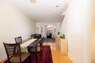 """Photo 4: 2158 W 8TH Avenue in Vancouver: Kitsilano Townhouse for sale in """"Handsdowne Row"""" (Vancouver West)  : MLS®# R2514357"""