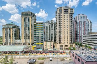 Photo 24: 607 1100 8 Avenue SW in Calgary: Downtown West End Apartment for sale : MLS®# A1128577
