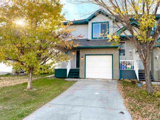 Photo 1: 11 VENTURA Street: Spruce Grove House Half Duplex for sale : MLS®# E4266429