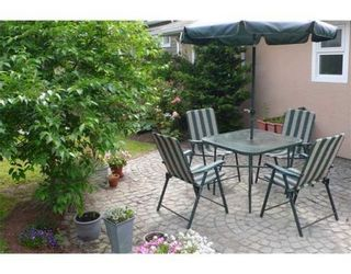 Photo 8: 2400 WESTERN AV in North Vancouver: House for sale : MLS®# V841530