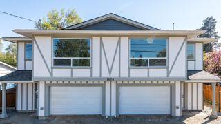 Photo 1: 1 1050 Trunk Rd in Duncan: Du East Duncan Half Duplex for sale : MLS®# 871398