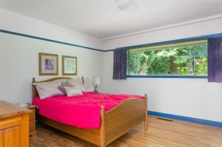 Photo 12: 5733 CRANLEY Drive in West Vancouver: Eagle Harbour House for sale : MLS®# R2173714