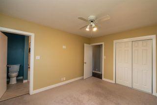 Photo 20: 10939 155 Street in Edmonton: Zone 21 House for sale : MLS®# E4244562