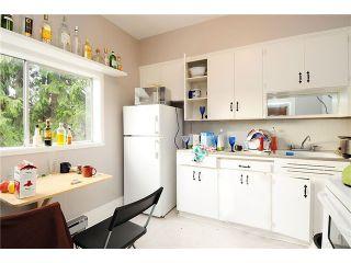 Photo 4: 2165 W 8TH Avenue in Vancouver: Kitsilano Fourplex for sale (Vancouver West)  : MLS®# V868142