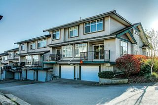 """Photo 20: 1 22466 NORTH Avenue in Maple Ridge: East Central Townhouse for sale in """"NORTH FRASER ESTATES"""" : MLS®# R2449655"""