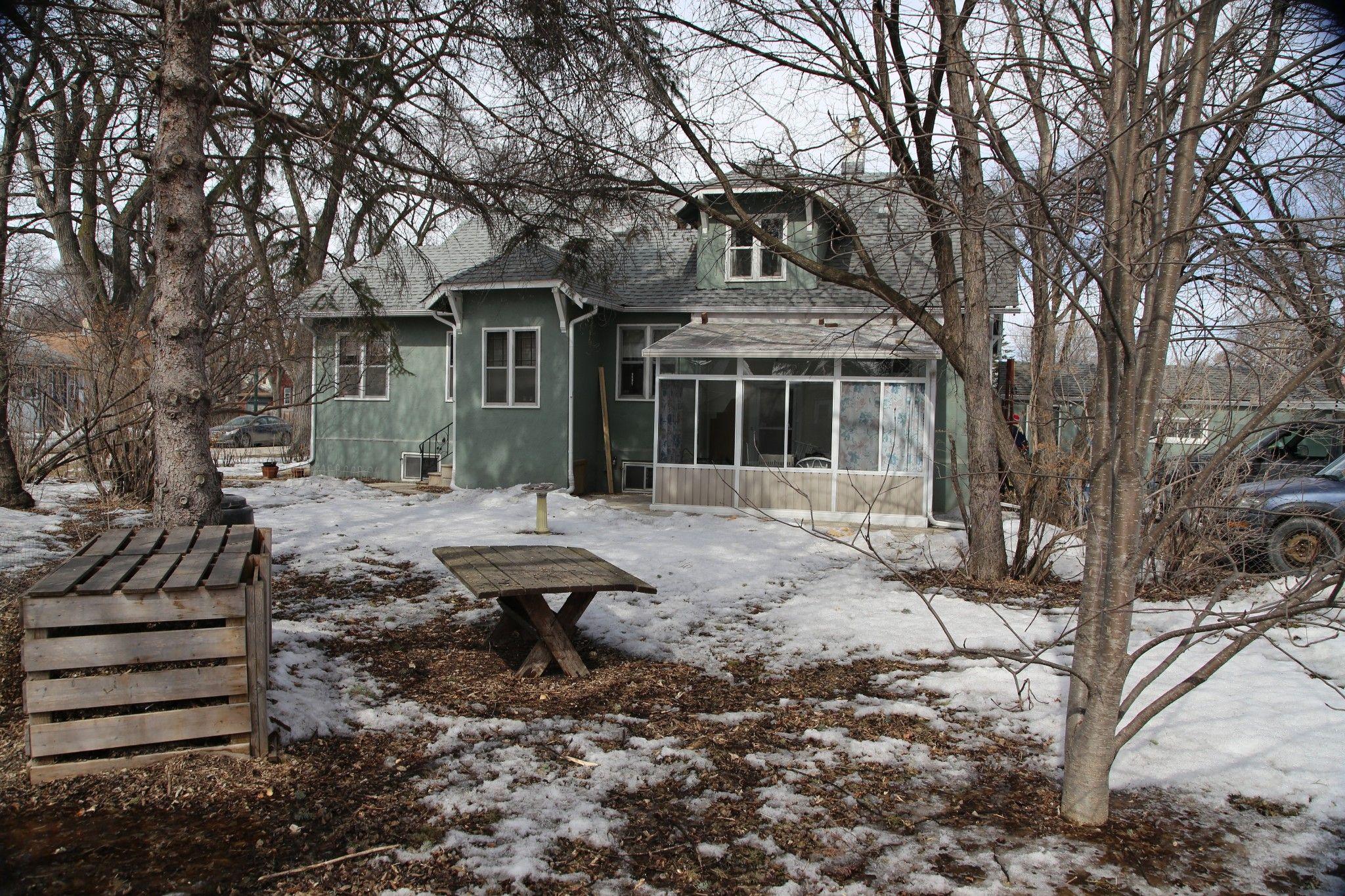 Photo 30: Photos: 109 Garfield Street South in Winnipeg: Wolseley Single Family Detached for sale (5B)  : MLS®# 1808340