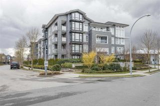 "Photo 28: 211 550 SEABORNE Place in Port Coquitlam: Riverwood Condo for sale in ""FREEMONT GREEN"" : MLS®# R2544128"