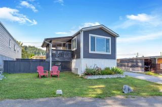 """Photo 5: 93 9950 WILSON Street in Mission: Stave Falls Manufactured Home for sale in """"RUSKIN PARK"""" : MLS®# R2481152"""