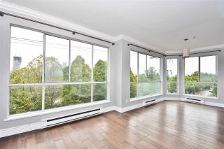 Photo 3: 303 1166 W 6TH Avenue in Vancouver: Fairview VW Condo for sale (Vancouver West)  : MLS®# R2309459