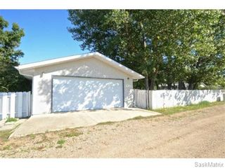 Photo 37: 6 BRUCE Place in Regina: Normanview Single Family Dwelling for sale (Regina Area 02)  : MLS®# 549323