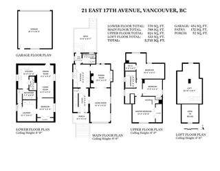 Photo 29: 21 E 17TH Avenue in Vancouver: Main House for sale (Vancouver East)  : MLS®# R2561564