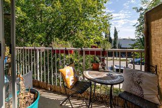 Photo 12: 301 10140 151 Street in Edmonton: Zone 21 Condo for sale : MLS®# E4260488