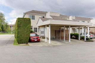 FEATURED LISTING: 6 - 7560 138 Street Surrey