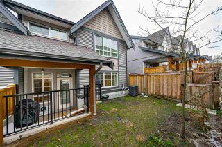 """Photo 34: 7 23539 GILKER HILL Road in Maple Ridge: Cottonwood MR Townhouse for sale in """"Kanaka Hill"""" : MLS®# R2530362"""