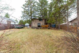 Photo 43: 11 3016 TWP RD 572: Rural Lac Ste. Anne County House for sale : MLS®# E4241063