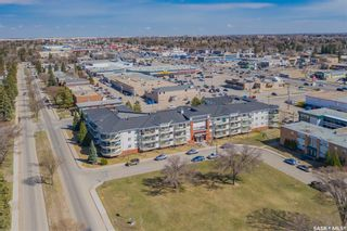 Photo 29: 315 1850 Main Street in Saskatoon: Grosvenor Park Residential for sale : MLS®# SK851904