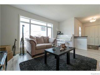 Photo 3: 140 Del Monica Road in Wpg.: Bridgewater House  (1R)  : MLS®# 1726244