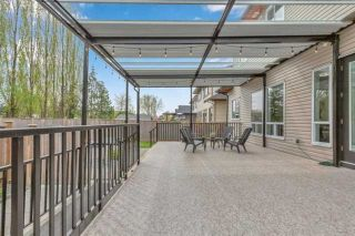 Photo 39: 21650 49A Avenue in Langley: Murrayville House for sale : MLS®# R2587516