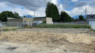 Photo 2: 46126 VICTORIA Avenue in Chilliwack: Chilliwack N Yale-Well Land Commercial for sale : MLS®# C8038777