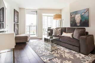 Photo 3: 605 1199 SEYMOUR STREET in Vancouver: Downtown VW Condo for sale (Vancouver West)  : MLS®# R2614893