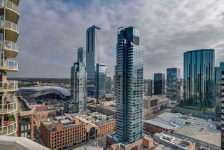 Photo 31: 2702 10136 104 Street in Edmonton: Zone 12 Condo for sale : MLS®# E4256502