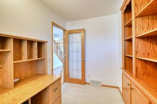 Photo 20: 12 West Hall Place: Cochrane Detached for sale : MLS®# A1119224
