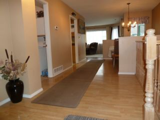 """Photo 9: 108 21937 48TH Avenue in Langley: Murrayville Townhouse for sale in """"ORANGEWOOD"""" : MLS®# F1448884"""