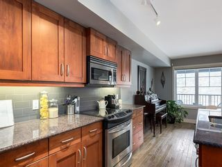 Photo 13: 502 10 Discovery Ridge Hill SW in Calgary: Discovery Ridge Row/Townhouse for sale : MLS®# A1050015