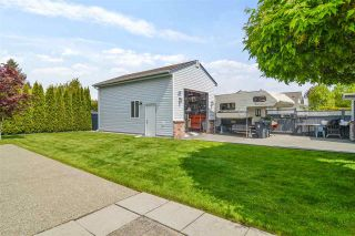 Photo 21: 3328 196A Street in Langley: Brookswood Langley House for sale : MLS®# R2579516