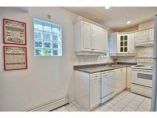 Photo 8: 1538 E 2ND AV in Vancouver: Grandview VE 1/2 Duplex for sale (Vancouver East)  : MLS®# V1009293