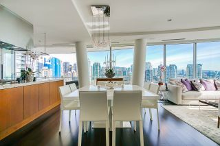 "Photo 7: 1602 1560 HOMER Mews in Vancouver: Yaletown Condo for sale in ""The Erickson"" (Vancouver West)  : MLS®# R2543540"