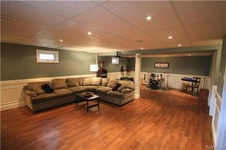 Photo 13: 18 MCDOUGALL Road in Lorette: R05 Residential for sale : MLS®# 1802406