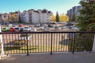 Photo 11: 241 10636 120 Street in Edmonton: Zone 08 Condo for sale : MLS®# E4265580