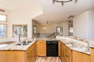 Photo 9: 11 ST VITAL Avenue: St. Albert House Half Duplex for sale : MLS®# E4233836