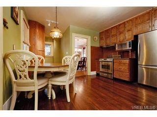 Photo 9: 577 Transit Rd in VICTORIA: OB South Oak Bay House for sale (Oak Bay)  : MLS®# 737648