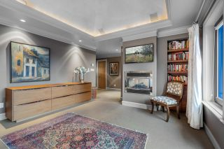 Photo 13: 2870 SW MARINE Drive in Vancouver: Southlands House for sale (Vancouver West)  : MLS®# R2601778