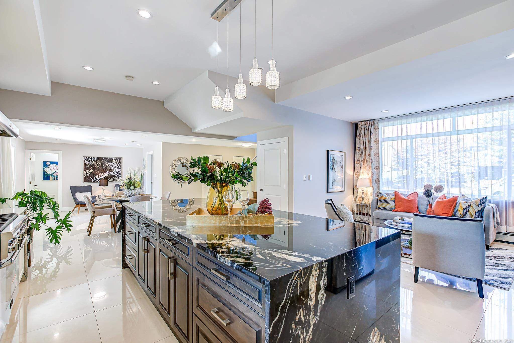 Main Photo: 5047 CALVERT Drive in Delta: Neilsen Grove House for sale (Ladner)  : MLS®# R2604870