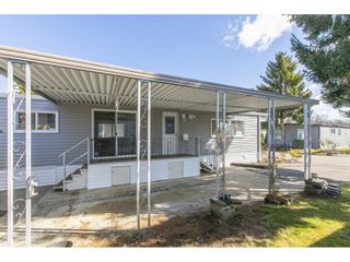 """Photo 21: 181 1840 160 Street in Surrey: King George Corridor Manufactured Home for sale in """"BREAKAWAY BAYS"""" (South Surrey White Rock)  : MLS®# R2585723"""