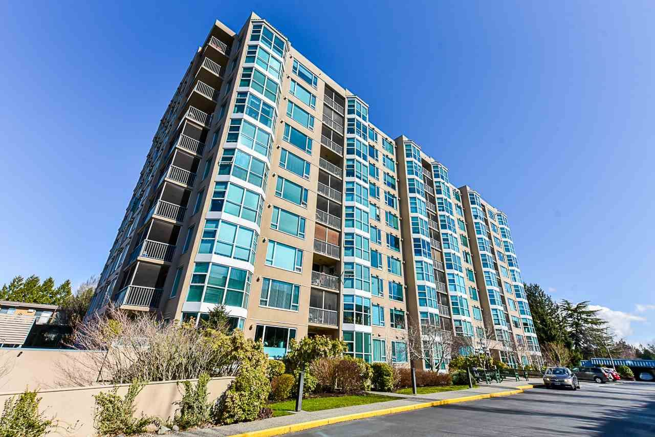 """Main Photo: 212 12148 224 Street in Maple Ridge: East Central Condo for sale in """"Panorama"""" : MLS®# R2552753"""