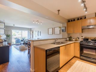 """Photo 7: 408 200 KLAHANIE Drive in Port Moody: Port Moody Centre Condo for sale in """"Salal"""" : MLS®# R2603495"""