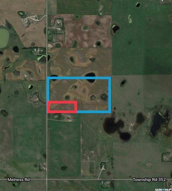 Main Photo: RM of Corman Park 9.99 Acres in Corman Park: Lot/Land for sale (Corman Park Rm No. 344)  : MLS®# SK870172