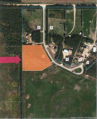 Photo 1: 19 Aspen Ridge Crescent: Rural Sturgeon County Rural Land/Vacant Lot for sale : MLS®# E4229593