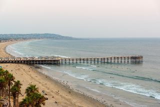 Photo 33: PACIFIC BEACH Condo for sale : 2 bedrooms : 4767 Ocean Blvd #1012 in San Diego
