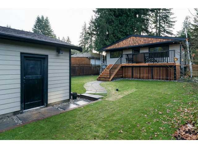 """Photo 15: Photos: 1144 W 21ST Street in North Vancouver: Pemberton Heights House for sale in """"Pemberton Heights"""" : MLS®# V1096299"""
