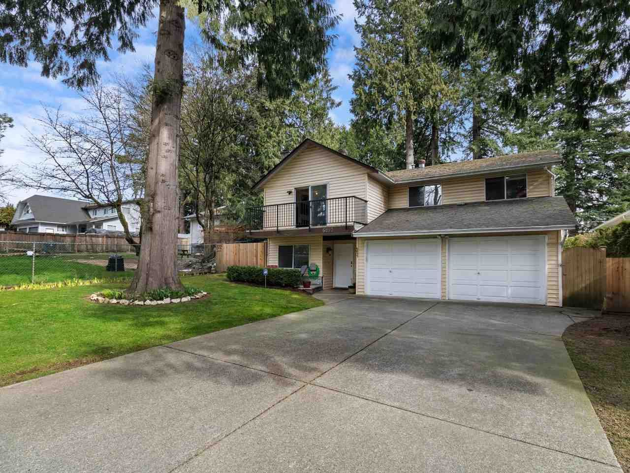 Main Photo: 6893 144 Street in Surrey: East Newton House for sale : MLS®# R2557473