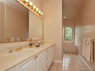 Photo 15: 18 4300 Stoneywood Lane in VICTORIA: SE Broadmead Row/Townhouse for sale (Saanich East)  : MLS®# 610675